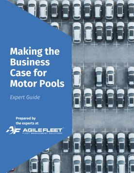 Copy of V3 Business Case for Motor Pool Ebook