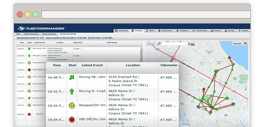 Unlimited Vehicle History Reports >> More Fleet Solutions