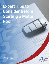 How to Launch a New Motor Pool