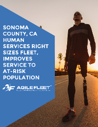 Case Story: Sonoma County HSD Improves Efficiency, Service